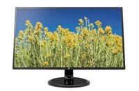 "LCD HP IPS Monitor 27y; 27"" matný; 10M:1; 300cd; 5ms; VGA, HMDI, DVI - black"